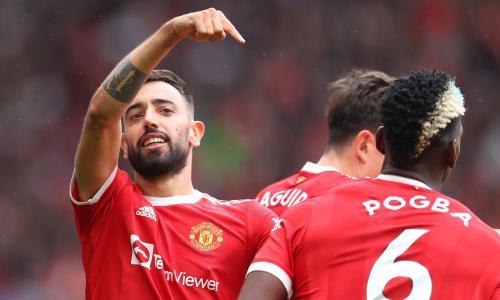 Прямая трансляция матча АПЛ «Вулверхэмптон» — «Манчестер Юнайтед»