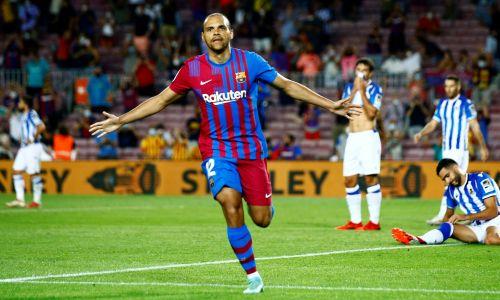 Прямая трансляция матча Ла Лиги «Барселона» — «Хетафе»