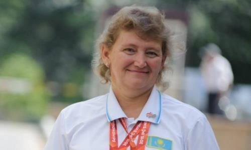 Паралимпийская чемпионка из Казахстана не пробилась в финал Паралимпиады-2020