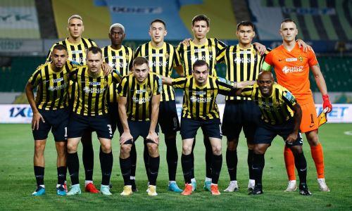 «Вишенка на торте». В Азербайджане оценили уровень «Кайрата» и назвали его лучших игроков