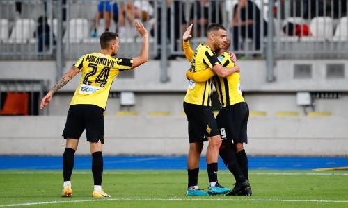«Кайрат» представил расписание матчей в групповом этапе Лиги Конференций
