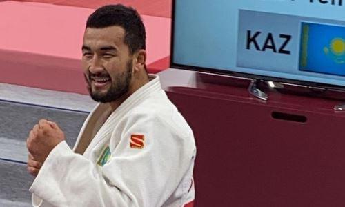 Казахстан завоевал второе «серебро» Паралимпиады в Токио