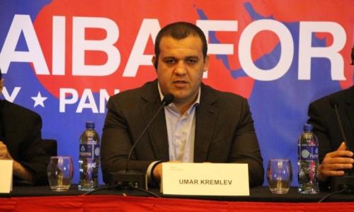 В AIBA объявили о погашении долгов на $20 миллионов