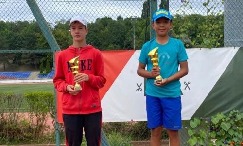 Казахстанец выиграл престижный турнир в Венгрии