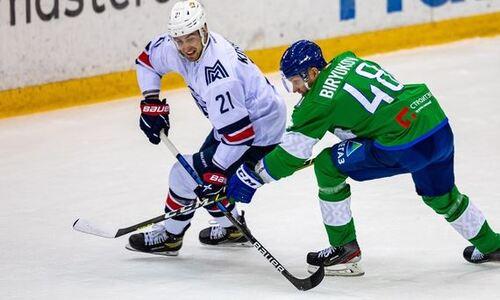 «Надо внести небольшие коррективы». В «Салавате Юлаеве» оценили готовность команды к матчу с «Барысом» в КХЛ
