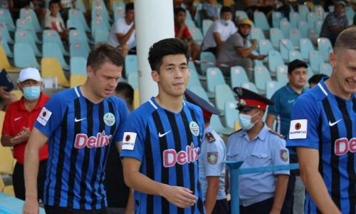 «Мактаарал» в гостях переиграл «Кайрат-Жастар» и вернул второе место в турнирной таблице Первой лиги