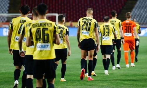 «Развернется упорная борьба». В Европе ответили, выйдет ли «Кайрат» в плей-офф Лиги Конференций