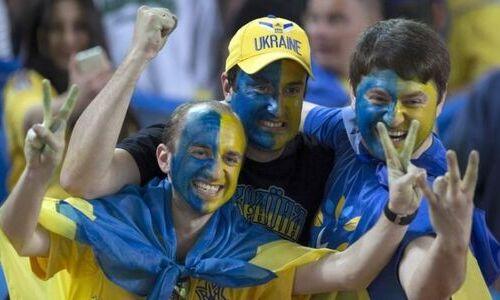 Сборная Украины останется без поддержки в матче отбора ЧМ-2022 против Казахстана