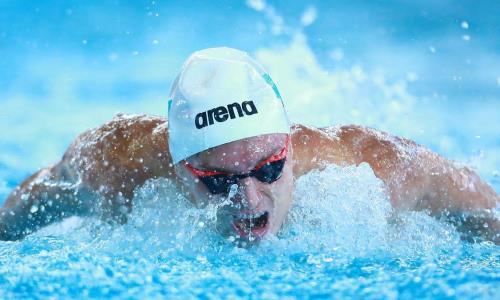 Казахстанские пловцы не смогли преодолеть квалификацию на Паралимпиаде в Токио