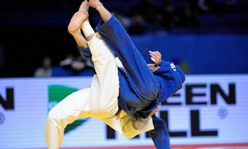 Дзюдоист из Казахстана не смог выйти в полуфинал Паралимпийских игр в Токио