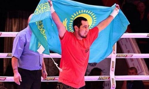 «Чемпион, чтобы местных радовать». В России разоблачили непобежденного казахстанского боксера