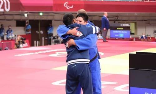 Казахстан добился исторического достижения на Паралимпиаде