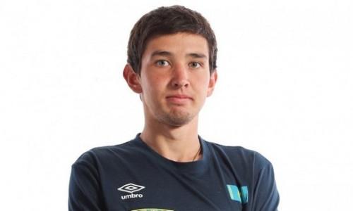 Мухин стал 15-м на летнем чемпионате мира