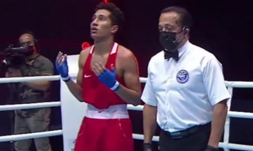 Казахстан уступил Узбекистану второе «золото» подряд на юношеском чемпионате Азии по боксу