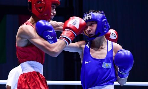 Казахстан или Узбекистан? Кто выиграл медальный зачет юношеского чемпионата Азии по боксу
