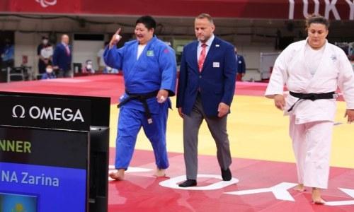 Казахстан опустился в медальном зачете Паралимпиады-2020 после исторической медали
