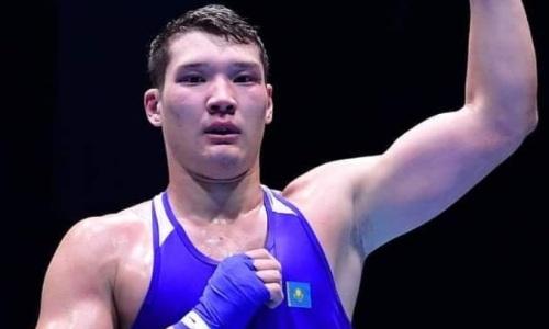 Прямая трансляция финалов молодежного чемпионата Азии по боксу с участием 17 казахстанцев
