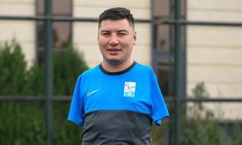 Казахстанский пловец не смог пробиться в финал Паралимпиады-2020