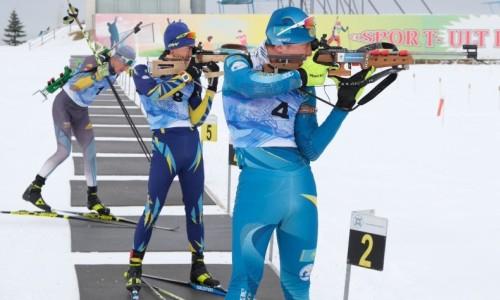 Мухин стал четвертым в гонке преследования на чемпионате мира по летнему биатлону