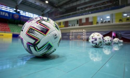 Юношеская сборная Казахстана сегодня узнает своих соперников по квалификации ЕВРО-2022
