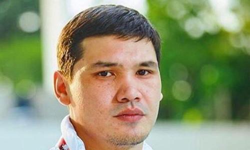Казахстанский пловец выступил в финале Паралимпийских игр в Токио