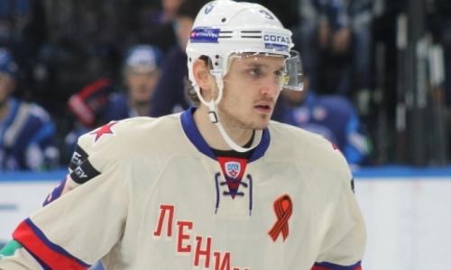 «Салават Юлаев» произвел громкий обмен перед матчем с «Барысом»
