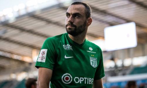 Бывший футболист «Шахтера» оформил дубль и помог европейскому клубу устроить разгром. Видео