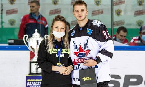 Лучший молодой игрок Кубка Казахстана из «Актобе» оценил прошедший турнир