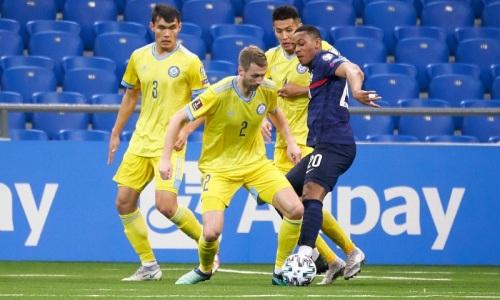 «Самым главным будет матч именно с Казахстаном, а не с французами». Украинский эксперт озвучил интересное мнение