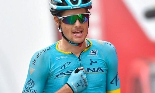 Фульсанг не сумел завершить первый этап «Тура Бенилюкса» и оказался в больнице