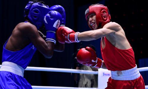 Сколько медалей завоевали казахстанские боксеры на МЧА-2021