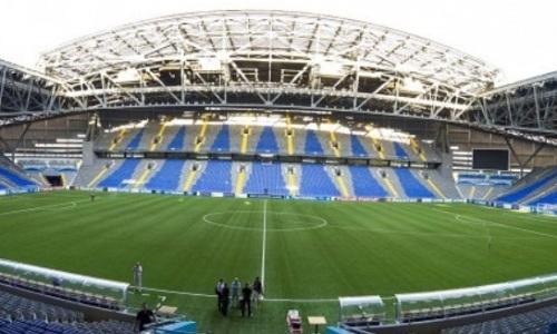 «Поле специфическое». Тренер сборной Украины высказался о матче с Казахстаном на искусственном газоне