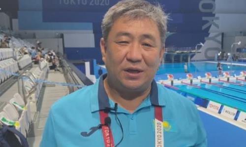 Казахстанские тренеры оценили успехи подопечных на Параиграх в Токио