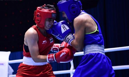 Сколько медалей выиграли казахстанки на молодежном чемпионате Азии по боксу
