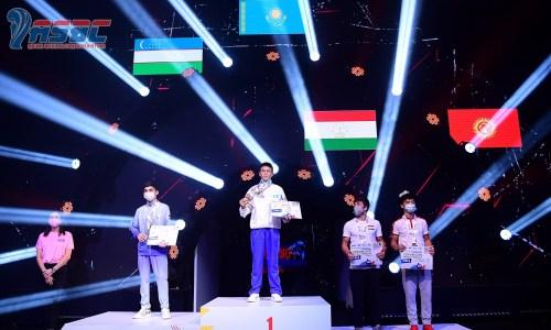 Казахстан или Узбекистан? Кто выиграл общекомандный медальный зачет чемпионата Азии по боксу среди юношей и молодежи