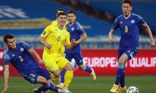 «Наиболее ярко отражает положение дел». Названа главная проблема сборной Казахстана в отборе ЧМ-2022