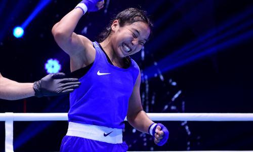 Казахстан завоевал 49 из 51 возможных медалей на чемпионате Азии по боксу среди юношей и молодежи