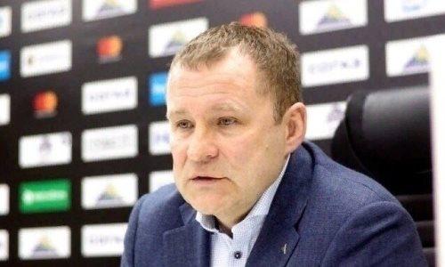 «Они есть, конечно». В «Салавате Юлаеве» сообщили о финансовых проблемах перед матчем с «Барысом»