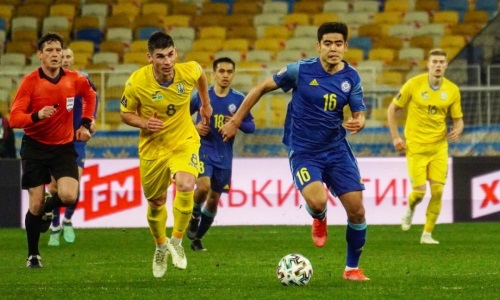 «Нет сомнений». Украинское СМИ уверено в судьбе матча со сборной Казахстана