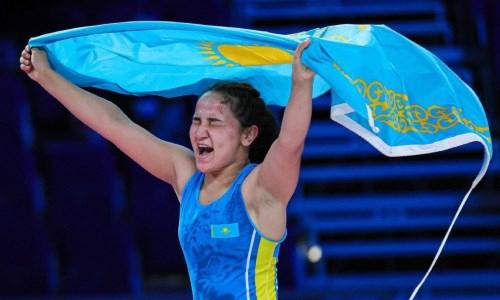 Тренер молодежной женской сборной Казахстана раскрыл секрет успеха на ЧМ-2021