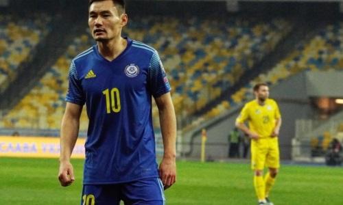«Никому не нужен красивый футбол». Украинский комментатор озвучил счет матча с Казахстаном