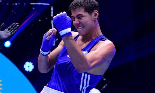 Сколько заработали казахстанские боксеры за медали юношеского и молодежного чемпионата Азии