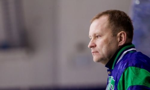 Первый соперник «Барыса» в КХЛ объяснил подписание возрастных игроков в межсезонье