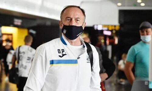 «Ему не позавидуешь». Наставнику Украины после «багажа Шевченко» «запретили» делить очки с Казахстаном