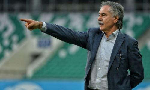 Бывший наставник «Астаны» рассказал о своей зарплате в сборной Узбекистана