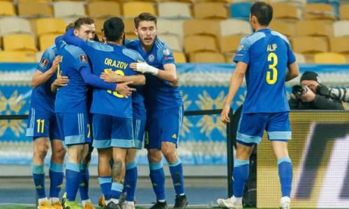 «В Киеве казахи выглядели не хуже украинцев». Названы четыре фактора в пользу Казахстана в домашнем матче с Украиной