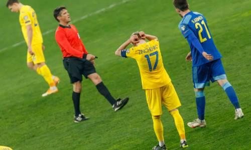 «Это будет катастрофа». Экс-игрок сборной Украины поделился мнением о матче с Казахстаном и предсказал точный счет