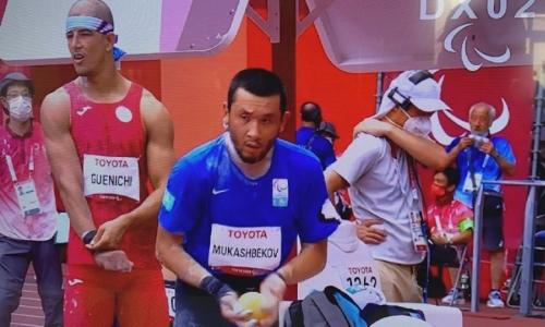 Паралимпиада в Токио. Как выступают казахстанские спортсмены