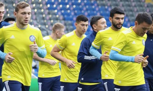 Пошла жара: коронавирус повержен. Хватит ли фарта сборной Казахстана против евромонстров в отборе на чемпионат Мира