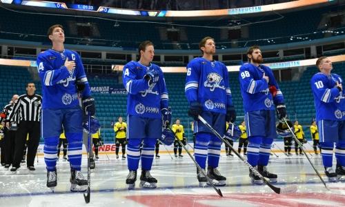 «Барыс» представил болельщикам важную информацию о новом сезоне КХЛ